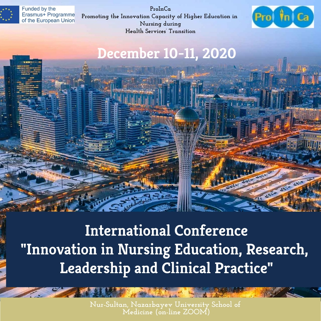International on-line conference