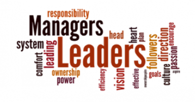 Competent nurse leaders are needed in transition