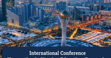 "International on-line conference ""Innovations in Nursing Education, Research, Leadership and Clinical Practice"""